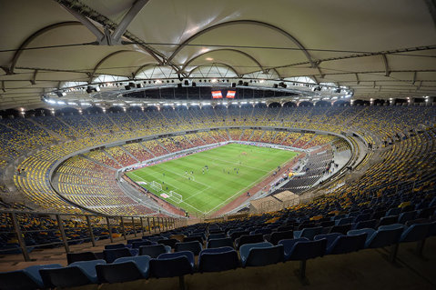 Nou administrator pentru Arena Naţională: va fi un fost jucător al Stelei
