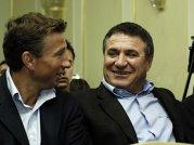 """FOTO ŞOCANT Transformarea incredibilă a lui Victor Becali după 3 ani de închisoare! """"E tortură psihică!"""" Aşa arată acum fostul impresar"""