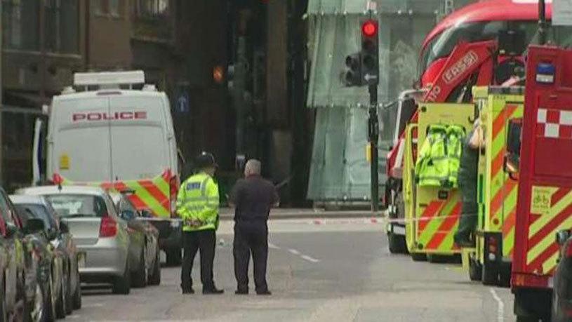 Unul dintre atacatorii din Londra purta tricoul lui Arsenal