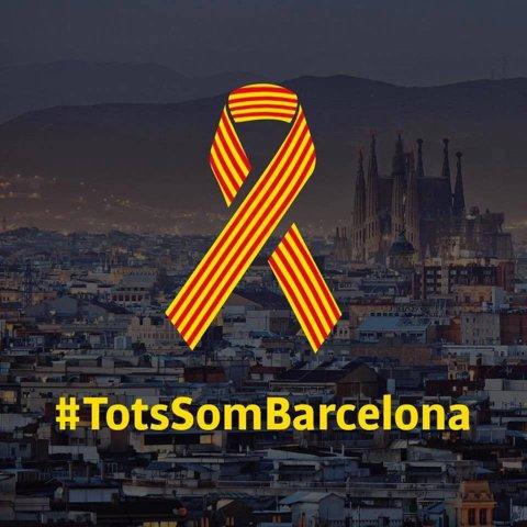 Lumea sportului e alături de victimele atentatului din Barcelona. Mesajele postate de Messi, Ronaldo, Rafa Nadal sau Pau Gasol