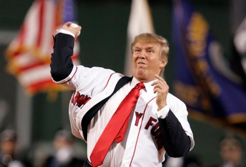 """Ziua în care sportul a şters pe jos cu Donald Trump. """"An asshole"""", """"un vagabond"""", """"comportament inacceptabil"""", câteva dintre caracterizările făcute preşedintelui SUA de către marii sportivi"""