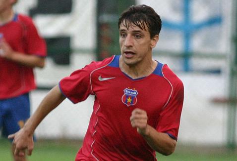 SURPRIZĂ   Cu ce se ocupă Florentin Dumitru, unul dintre cei mai importanţi jucători ai Stelei de la începutul anilor 2000