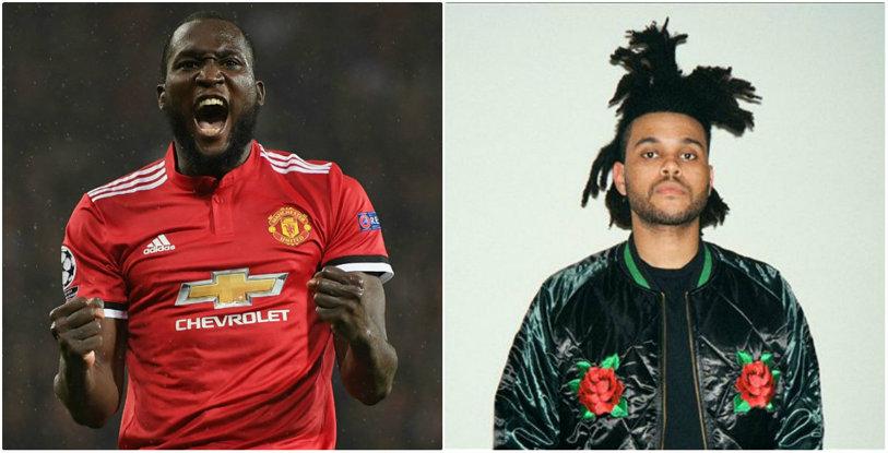 Lukaku şi The Weeknd au făcut front comun împotriva H&M! FOTO | Compania e acuzată de rasism după o gafă imensă
