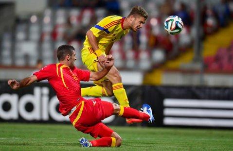 Germania U21 - Irlanda U21 2-0. România are nevoie de o minune pentru a se califica la Campionatul European din Cehia
