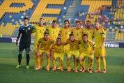 Naţionala de tineret va disputa partide amicale cu Albania şi Macedonia