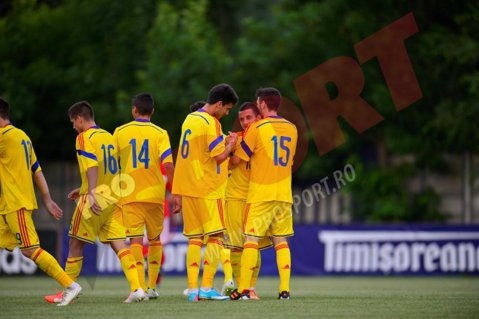 Lotul naţionalei under-19 a României pentru turneul de calificare la Euro-2015. Isac a convocat până la urmă un jucător de la Viitorul. Niciunul însă de la Steaua, Dinamo sau Rapid