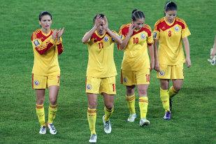 Naţionala de fotbal feminin U19 a României va înfrunta Danemarca, Belarus şi Letonia pentru a intra în turneul de elită pentru EURO 2016