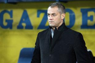 Cristian Dulca a fost numit selecţioner al naţionalei de tineret