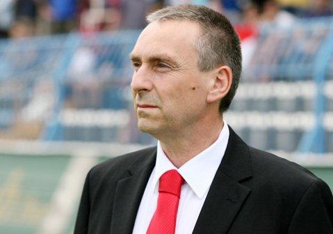"""Reacţia lui Burleanu după ce Zoltan Kovacs a fost acuzat de Hagi că a jignit mai mulţi juniori de la naţionala sub 17 ani: """"Dezaprob total o asemenea reacţie"""""""