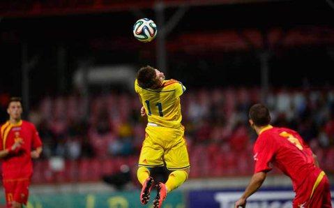 Naţionala (prea) mică | România U21 - Danemarca U21 0-3. Jucătorii lui Dulca au pierdut fără drept de apel, după un meci în care apărarea noastră a fost prietenă cu adversarii. Vezi clasamentul!
