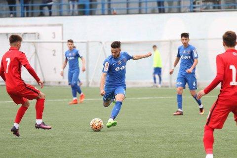FC Viitorul - UTA Bătrâna Doamnă, finala Cupei României Under 19! Puştii lui Hagi au eliminat-o pe Dinamo, în timp ce arădenii au trecut de CFR Cluj
