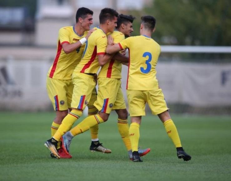 Preliminarii EURO 2019 | România U21 - Elveţia U21 1-1, după un meci dominat de tricolorii lui Isăilă! Centralul a anulat foarte uşor un gol al lui Ciobanu în finalul partidei