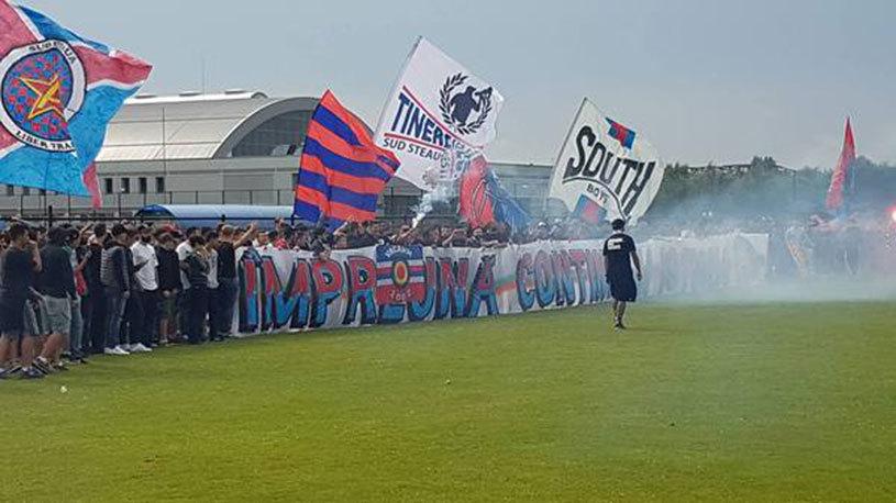 Puştii de la CSA Steaua U17 au fost distruşi de Viitorul, în preliminariile Ligii Elitelor. Cu ce scor au pierdut