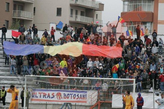România-Insulele Feroe 3-0, la tineret