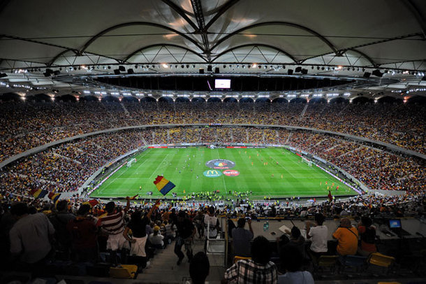 Sandu confirmă OFICIAL: România va candida pentru organizarea CE 2020! Când va decide UEFA cui acordă Euro
