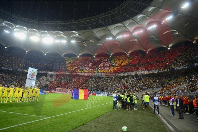 Romania - Ungaria Ogn0831