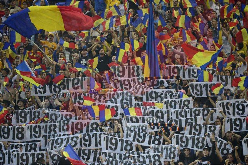 Romania - Ungaria Ogn0836