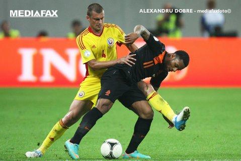 Piţurcă a definitivat lista stranierilor pentru primul meci din preliminariile Campionatului European. Tamaş, din nou la naţională