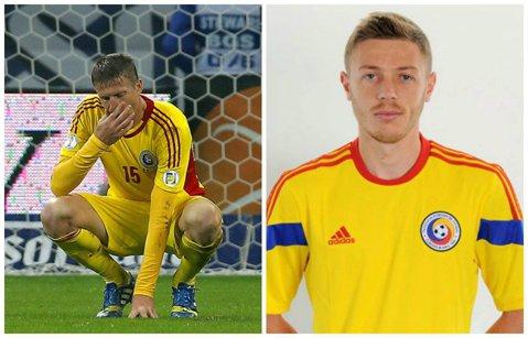 EXCLUSIV   Probleme pentru Goian înainte de meciul cu Grecia. Bogdan Mitrea, convocat de urgenţă