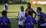 Ranieri schimbă liniile la naţionala Greciei. Italianul ar putea miza pe doi debutanţi în partida cu România