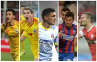 Piţurcă trebuie să găsească înlocuitorul lui Marica la meciul cu Ungaria. Keşeru, Stancu, Rusescu sau Alexe, printre soluţiile propuse. SONDAJ | Tu cine crezi că ar trebui să fie titular pe 11 octombrie?