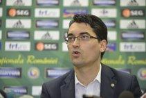 """Cine-şi asumă convocarea stranierilor pentru meciul cu Irlanda de Nord? Noul selecţioner va avea la dispoziţie foarte puţin timp de gândire pentru a alege jucătorii: """"Luni este ultima zi"""""""