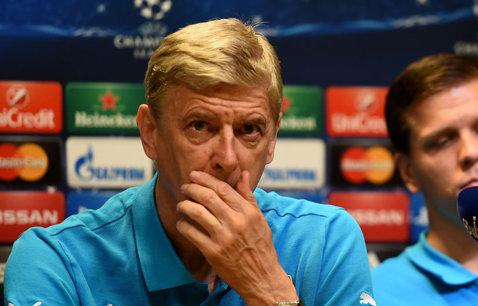 Românul care a refuzat o ofertă incredibilă. Arsenal dădea 3 milioane de euro pe el, dar a decis să rămână la actualul club