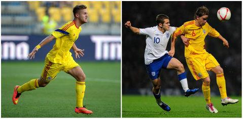 """Două surprize mari la naţională pentru ultimul meci din preliminarii din 2014, cu Irlanda de Nord: Bicfalvi şi Puşcaş. Stranierii chemaţi de """"Tata Puiu"""""""