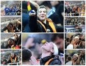 BREAKING NEWS | Ne iartă UEFA? Presa nord-irlandeză spune că fanii adversarei României vor putea  asista la meciul de pe National Arena. Ce anunţă Belfast Telegraph