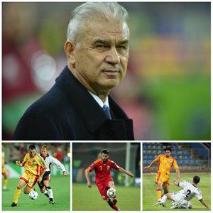 """Bicfalvi, al 73-lea debutant în echipa naţională sub comanda lui Iordănescu. Top 10 cele mai importante nume care au debutat în mandatele """"Generalului"""""""