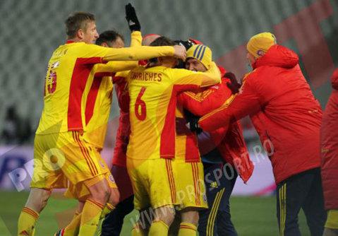"""Steaua, nemulţumită că va pierde fotbaliştii în ultima săptămână de pregătire. Burleanu: """"Ne vom înţelege cu ei să lase jucătorii la naţională"""""""
