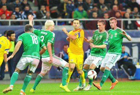 """Adversarii din Feroe vor să repete performanţa din partida cu Grecia: """"Vom face totul să surprindem la meciul cu România"""""""