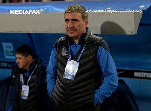 """Gică Hagi i-a transmis o scrisoare oficială lui Anghel Iordănescu în care cere demisia lui Zoltan Kovacs pentru jignirile aduse jucătorilor săi de la naţionala U17: """"Au fost jigniţi şi umiliţi"""""""