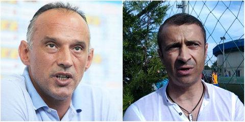 Prunea şi unul dintre consilierii lui Răzvan Burleanu s-au luat la bătaie după victoria naţionalei. A fost chemată Poliţia după miezul nopţii. De la ce a pornit totul
