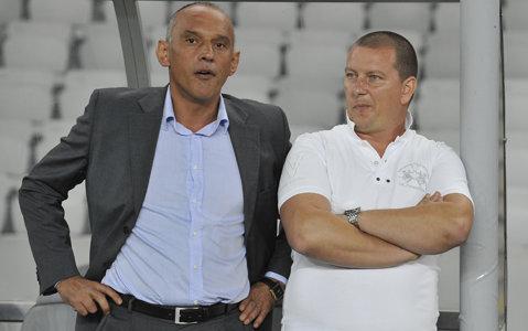 """Bodescu a vorbit în premieră despre incidentul cu Prunea. """"L-am întrebat aşa: 'Doar atât poţi?' """""""