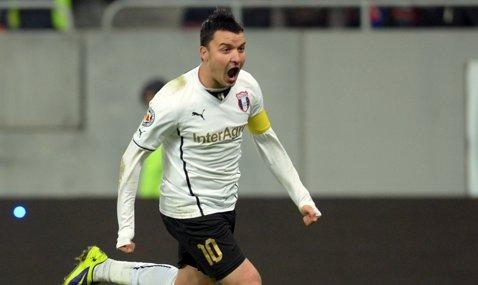 """Moldovan: """"Budescu poate fi omul decisiv, are mai multe plusuri decât minusuri!"""" Propunere surpriză pentru Marica: """"Ar fi mai aproape de naţională dacă ar veni la Steaua!"""""""