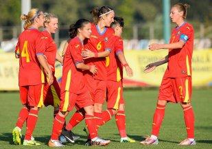 România a învins Moldova, scor 5-0, într-un meci amical
