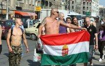 Ce se întâmplă la Budapesta, cu o săptămână înainte de meciul crucial contra României. O singură dată în istorie s-a mai văzut aşa ceva