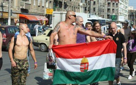 Se anunţă o atmosferă ostilă la Budapesta: toate biletele pentru meciul cu România au fost deja vândute. O singură dată stadionul a mai fost plin