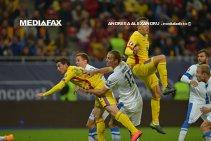 Clasamentul Grupei F după România - Finlanda 1-1. Meciurile rămase de disputat şi cum se califică tricolorii la Euro 2016. Egalul ne-a asigurat barajul
