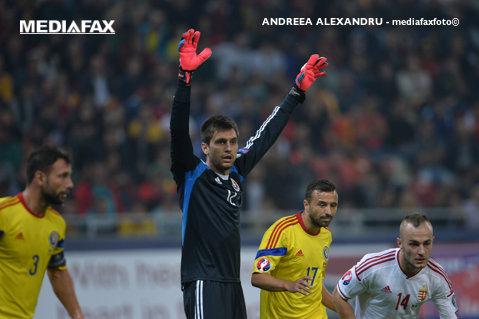 Chipciu şi Tătăruşanu au povestit cele mai frumoase amintiri de la meciurile naţionalei. Şeptarul Stelei a primit cadou un câine la Euro 2000