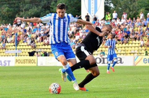 """Confesiunea făcută de unul dintre cei mai iubiţi jucători străini din Liga 1. Geraldo Alves: """"Nu aş fi jucat pentru România! Nu pot accepta aşa ceva"""""""