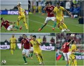 LIVE BLOG | UNGARIA – ROMÂNIA 0-0. Un egal care mulţumeşte ambele echipe: ungurii au tras de timp, ocaziile s-au împărţit. Torje, cea mai mare ratare a României: şut de la 20 de metri, scos de Kiraly