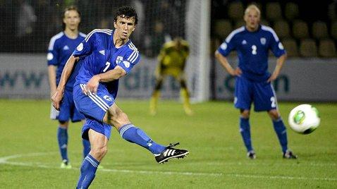 Probabil cel mai bun jucător al Finlandei s-a rupt înainte de meciul cu România! Ojala şi Sadik, convocaţi în ultima clipă de nordici