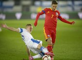 """Finlandezii, speriaţi de tricolori? """"Modul în care joacă România m-a impresionat, dar sper într-un rezultat pozitiv"""""""