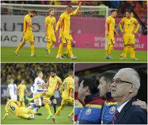 Golul de rugby al lui Hoban ne-a salvat de un nou 1985. Duminică, Iordănescu se întoarce de unde a început: Doamne ajută în Feroe!