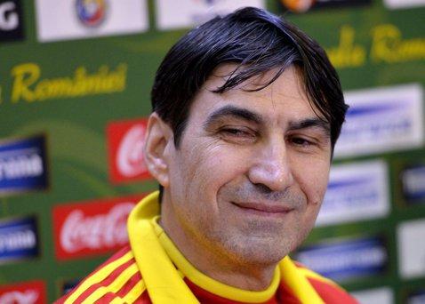 """""""Atunci când câştigam eu nu era bine"""". Piţurcă, declaraţie «marcă înregistrată» după România - Finlanda 1-1"""