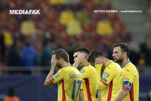Trei concluzii după România – Finlanda 1-1. Un fotbalist român şi prietenii lui amatori vor să meargă la Euro 2016
