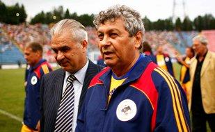 Lucescu l-a sunat pe Iordănescu după meciul din Feroe. Ce le transmite Il Luce jucătorilor naţionalei după calificarea la EURO 2016
