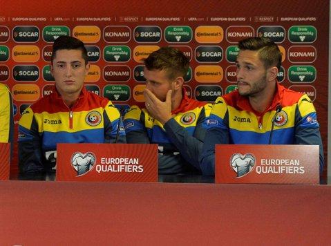 """Steliano Filip: """"Ar fi o onoare pentru mine să ajung la Campionatul European"""""""
